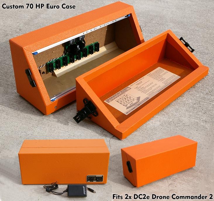 Grendel 70HP Orange Case - web