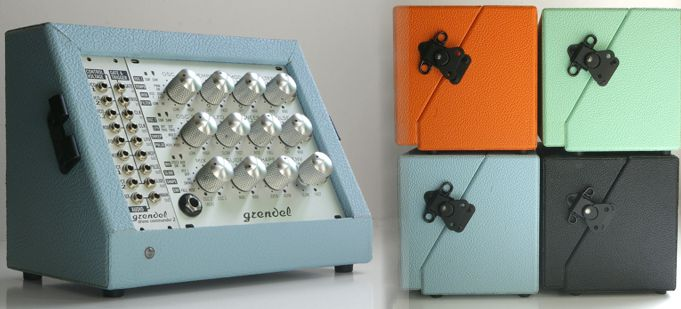 custom colors DC2e case